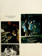 Page 11, 1970 Edition, Longwood College - Virginian Yearbook (Farmville, VA) online yearbook collection