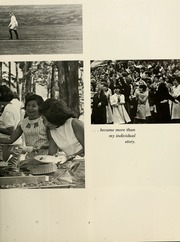 Page 13, 1970 Edition, Longwood College - Virginian Yearbook (Farmville, VA) online yearbook collection