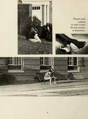Page 16, 1970 Edition, Longwood College - Virginian Yearbook (Farmville, VA) online yearbook collection