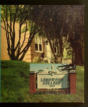 Longwood College - Virginian Yearbook (Farmville, VA) online yearbook collection, 1976 Edition, Page 1