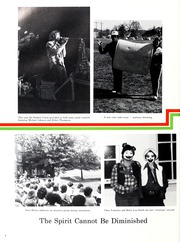Page 12, 1980 Edition, Longwood College - Virginian Yearbook (Farmville, VA) online yearbook collection