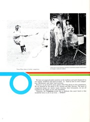 Page 6, 1980 Edition, Longwood College - Virginian Yearbook (Farmville, VA) online yearbook collection