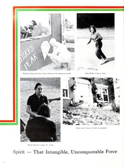 Page 8, 1980 Edition, Longwood College - Virginian Yearbook (Farmville, VA) online yearbook collection