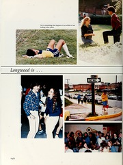 Page 12, 1981 Edition, Longwood College - Virginian Yearbook (Farmville, VA) online yearbook collection