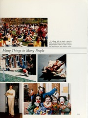 Page 13, 1981 Edition, Longwood College - Virginian Yearbook (Farmville, VA) online yearbook collection