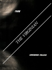 Page 6, 1988 Edition, Longwood College - Virginian Yearbook (Farmville, VA) online yearbook collection