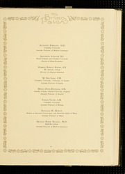 Page 15, 1925 Edition, Sweet Briar College - Briar Patch Yearbook (Sweet Briar, VA) online yearbook collection