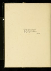 Page 6, 1925 Edition, Sweet Briar College - Briar Patch Yearbook (Sweet Briar, VA) online yearbook collection