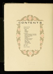 Page 8, 1925 Edition, Sweet Briar College - Briar Patch Yearbook (Sweet Briar, VA) online yearbook collection