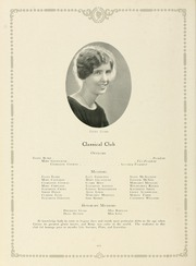 Page 114, 1928 Edition, Sweet Briar College - Briar Patch Yearbook (Sweet Briar, VA) online yearbook collection