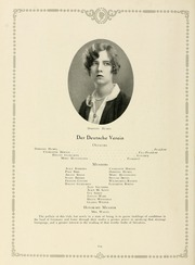 Page 116, 1928 Edition, Sweet Briar College - Briar Patch Yearbook (Sweet Briar, VA) online yearbook collection