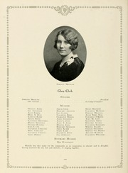Page 122, 1928 Edition, Sweet Briar College - Briar Patch Yearbook (Sweet Briar, VA) online yearbook collection