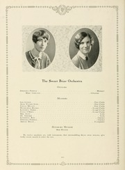 Page 124, 1928 Edition, Sweet Briar College - Briar Patch Yearbook (Sweet Briar, VA) online yearbook collection