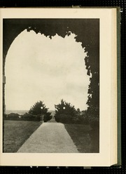 Page 13, 1931 Edition, Sweet Briar College - Briar Patch Yearbook (Sweet Briar, VA) online yearbook collection