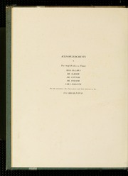 Page 6, 1931 Edition, Sweet Briar College - Briar Patch Yearbook (Sweet Briar, VA) online yearbook collection