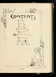 Page 9, 1931 Edition, Sweet Briar College - Briar Patch Yearbook (Sweet Briar, VA) online yearbook collection