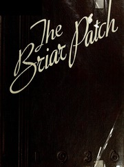 Page 1, 1936 Edition, Sweet Briar College - Briar Patch Yearbook (Sweet Briar, VA) online yearbook collection