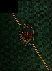 Page 1, 1938 Edition, Sweet Briar College - Briar Patch Yearbook (Sweet Briar, VA) online yearbook collection
