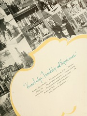 Page 17, 1938 Edition, Sweet Briar College - Briar Patch Yearbook (Sweet Briar, VA) online yearbook collection