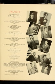 Page 17, 1941 Edition, Sweet Briar College - Briar Patch Yearbook (Sweet Briar, VA) online yearbook collection