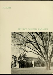 Page 13, 1948 Edition, Sweet Briar College - Briar Patch Yearbook (Sweet Briar, VA) online yearbook collection