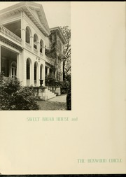 Page 14, 1948 Edition, Sweet Briar College - Briar Patch Yearbook (Sweet Briar, VA) online yearbook collection