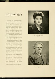 Page 14, 1950 Edition, Sweet Briar College - Briar Patch Yearbook (Sweet Briar, VA) online yearbook collection