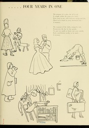 Page 7, 1950 Edition, Sweet Briar College - Briar Patch Yearbook (Sweet Briar, VA) online yearbook collection