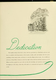 Page 11, 1951 Edition, Sweet Briar College - Briar Patch Yearbook (Sweet Briar, VA) online yearbook collection