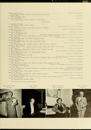 Page 15, 1951 Edition, Sweet Briar College - Briar Patch Yearbook (Sweet Briar, VA) online yearbook collection