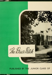 Page 6, 1951 Edition, Sweet Briar College - Briar Patch Yearbook (Sweet Briar, VA) online yearbook collection