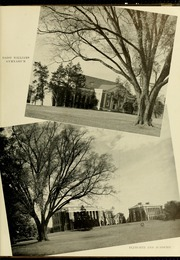 Page 15, 1952 Edition, Sweet Briar College - Briar Patch Yearbook (Sweet Briar, VA) online yearbook collection
