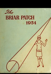 Page 1, 1954 Edition, Sweet Briar College - Briar Patch Yearbook (Sweet Briar, VA) online yearbook collection