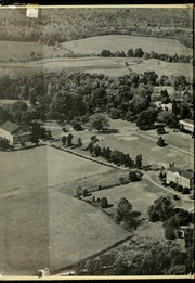 Page 2, 1954 Edition, Sweet Briar College - Briar Patch Yearbook (Sweet Briar, VA) online yearbook collection