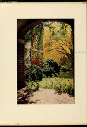 Page 6, 1954 Edition, Sweet Briar College - Briar Patch Yearbook (Sweet Briar, VA) online yearbook collection