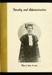 Page 13, 1956 Edition, Sweet Briar College - Briar Patch Yearbook (Sweet Briar, VA) online yearbook collection