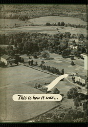 Page 2, 1956 Edition, Sweet Briar College - Briar Patch Yearbook (Sweet Briar, VA) online yearbook collection