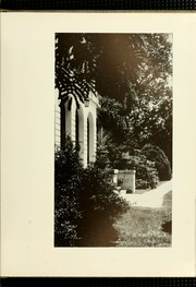 Page 15, 1960 Edition, Sweet Briar College - Briar Patch Yearbook (Sweet Briar, VA) online yearbook collection