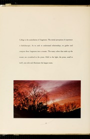 Page 10, 1964 Edition, Sweet Briar College - Briar Patch Yearbook (Sweet Briar, VA) online yearbook collection