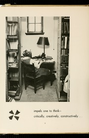 Page 12, 1964 Edition, Sweet Briar College - Briar Patch Yearbook (Sweet Briar, VA) online yearbook collection