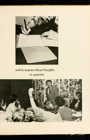 Page 13, 1964 Edition, Sweet Briar College - Briar Patch Yearbook (Sweet Briar, VA) online yearbook collection