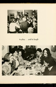 Page 15, 1964 Edition, Sweet Briar College - Briar Patch Yearbook (Sweet Briar, VA) online yearbook collection