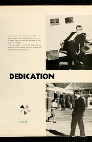 Page 7, 1964 Edition, Sweet Briar College - Briar Patch Yearbook (Sweet Briar, VA) online yearbook collection