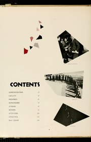 Page 8, 1964 Edition, Sweet Briar College - Briar Patch Yearbook (Sweet Briar, VA) online yearbook collection