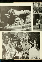 Page 10, 1968 Edition, Sweet Briar College - Briar Patch Yearbook (Sweet Briar, VA) online yearbook collection