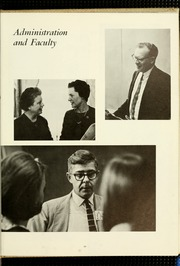 Page 15, 1968 Edition, Sweet Briar College - Briar Patch Yearbook (Sweet Briar, VA) online yearbook collection