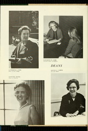 Page 16, 1968 Edition, Sweet Briar College - Briar Patch Yearbook (Sweet Briar, VA) online yearbook collection