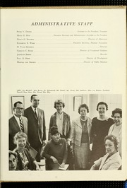 Page 17, 1968 Edition, Sweet Briar College - Briar Patch Yearbook (Sweet Briar, VA) online yearbook collection