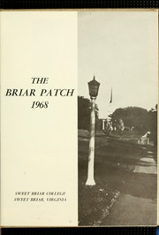 Page 5, 1968 Edition, Sweet Briar College - Briar Patch Yearbook (Sweet Briar, VA) online yearbook collection