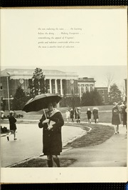 Page 7, 1968 Edition, Sweet Briar College - Briar Patch Yearbook (Sweet Briar, VA) online yearbook collection